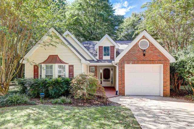 2282 Collinworth Drive, Marietta, GA 30062 (MLS #9070200) :: Regent Realty Company