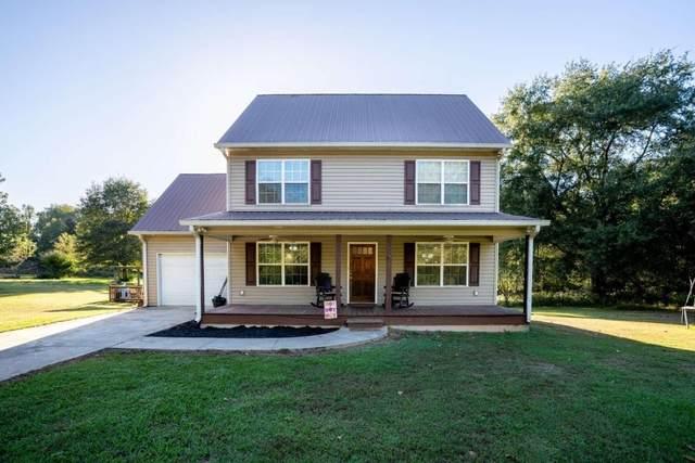 447 Parson Circle, Maysville, GA 30558 (MLS #9070201) :: AF Realty Group