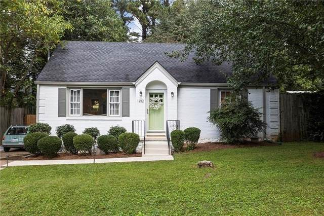 1932 Terry Mill Road SE, Atlanta, GA 30316 (MLS #9070202) :: Cindy's Realty Group