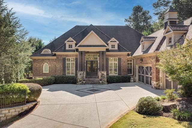 5990 Robbs Drive, Cumming, GA 30041 (MLS #9070208) :: Statesboro Real Estate