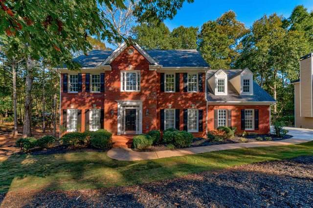 6945 Weybridge Drive, Cumming, GA 30040 (MLS #9070221) :: Statesboro Real Estate