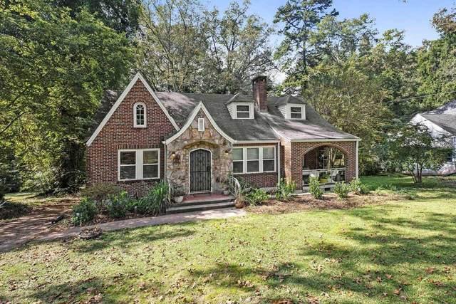 985 Mount Airy Drive SW, Atlanta, GA 30311 (MLS #9070223) :: Cindy's Realty Group