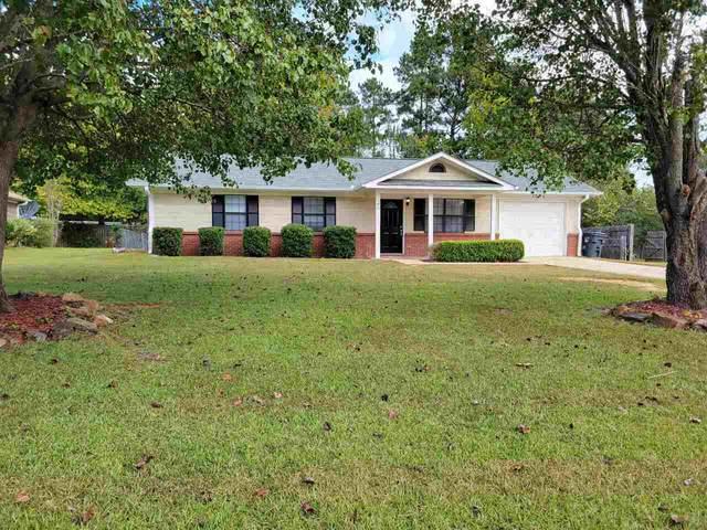 35 Grove Creek Drive, Locust Grove, GA 30248 (MLS #9070226) :: Statesboro Real Estate