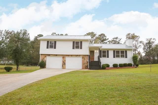 210 Russell Lane, Carrollton, GA 30116 (MLS #9070238) :: Statesboro Real Estate