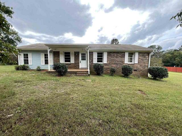 145 Pitts Chapel Road, Newborn, GA 30056 (MLS #9070250) :: Statesboro Real Estate