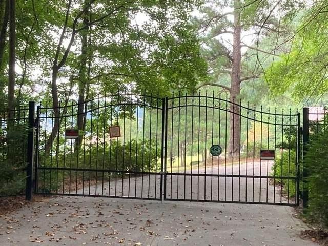 800 Rocky Point, Covington, GA 30014 (MLS #9070254) :: Statesboro Real Estate