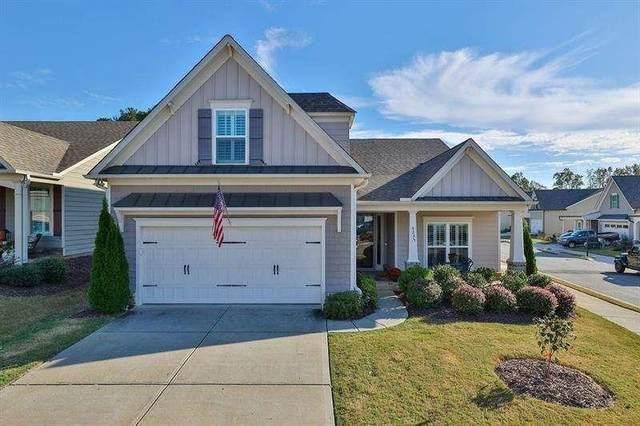 4235 Broadford Drive, Cumming, GA 30040 (MLS #9070258) :: Statesboro Real Estate