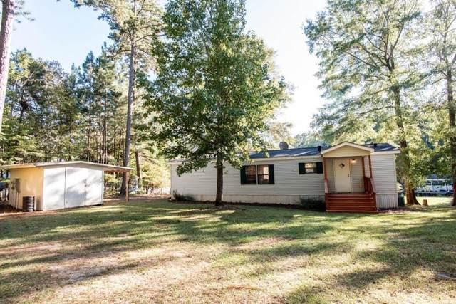 566 Rockville Springs Drive, Eatonton, GA 31024 (MLS #9070262) :: Regent Realty Company