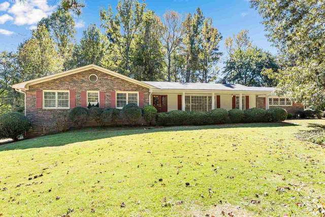 325 Hembree Road, Roswell, GA 30075 (MLS #9070281) :: Cindy's Realty Group