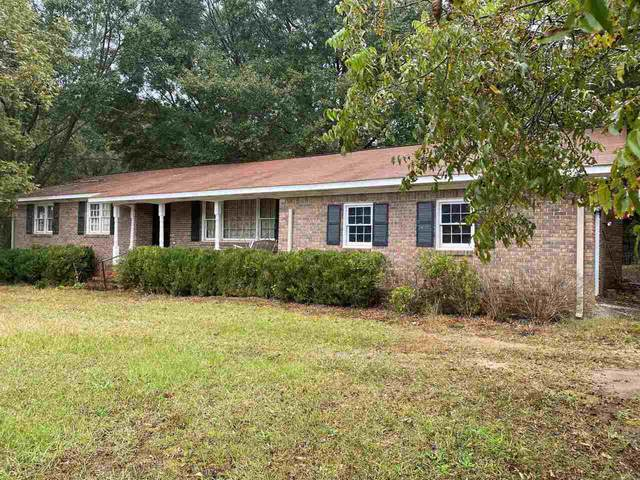 2118 Rainbow Circle, Snellville, GA 30039 (MLS #9070282) :: Cindy's Realty Group