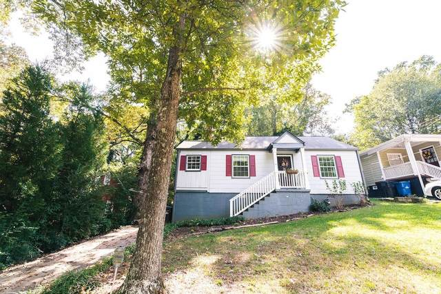 1846 Grove Avenue, East Point, GA 30344 (MLS #9070283) :: Cindy's Realty Group