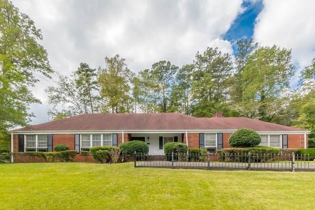 782 Niskey Lake Circle SW, Atlanta, GA 30331 (MLS #9070293) :: Rettro Group