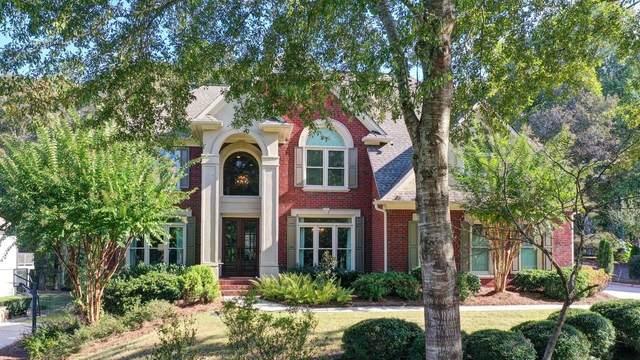 1010 Riverhaven Drive, Suwanee, GA 30024 (MLS #9070294) :: Statesboro Real Estate