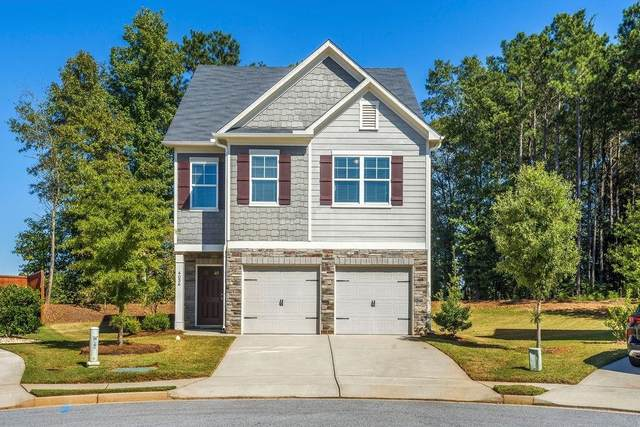 4036 Elsdon Drive, Austell, GA 30106 (MLS #9070314) :: Statesboro Real Estate