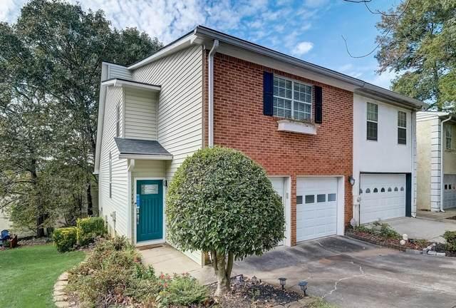 1784 Millview, Marietta, GA 30062 (MLS #9070322) :: Cindy's Realty Group