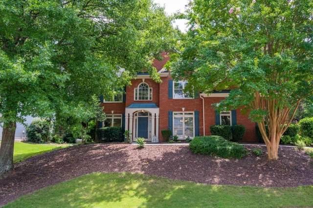1108 Breckenridge Lane, Alpharetta, GA 30005 (MLS #9070324) :: Cindy's Realty Group