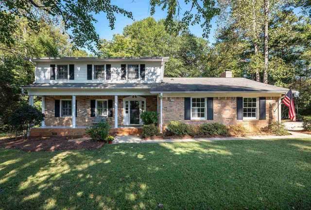 130 Edgewood Drive, Athens, GA 30606 (MLS #9070346) :: AF Realty Group