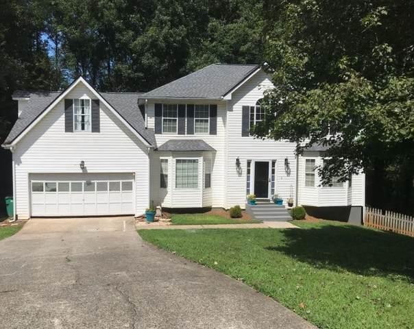 6220 Weldon, Cumming, GA 30040 (MLS #9070350) :: Statesboro Real Estate