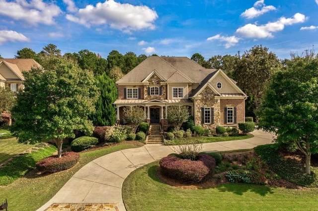 1040 Cascade Run Court, Suwanee, GA 30024 (MLS #9070352) :: Statesboro Real Estate