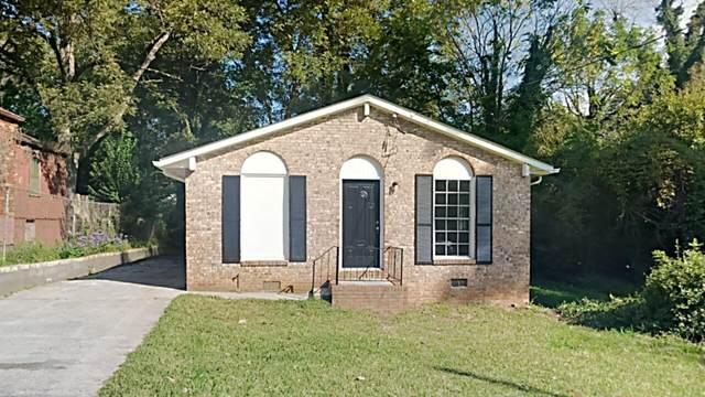 1351 Eason Street NW, Atlanta, GA 30314 (MLS #9070355) :: Athens Georgia Homes