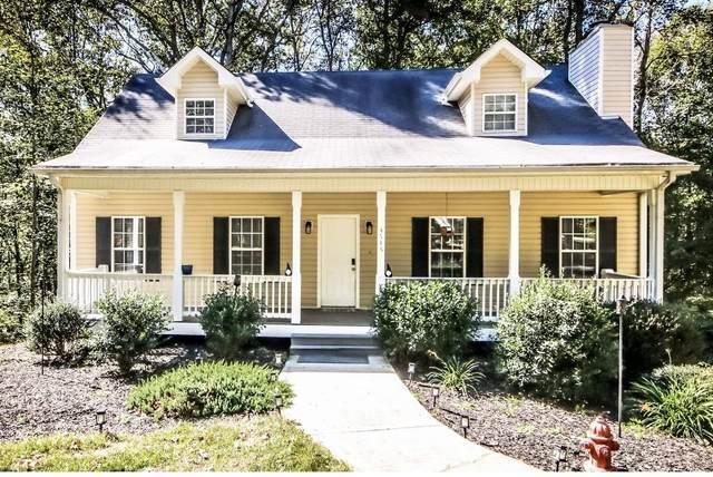 4745 Liberty Road, Villa Rica, GA 30180 (MLS #9070356) :: Athens Georgia Homes