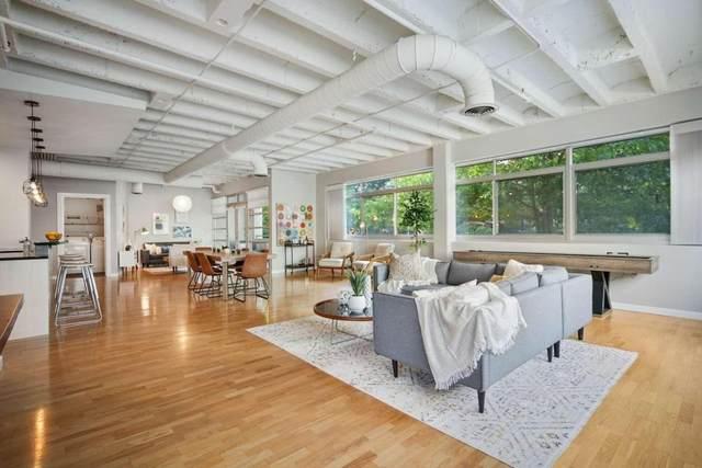 805 Peachtree Street NE #212, Atlanta, GA 30308 (MLS #9070367) :: Statesboro Real Estate