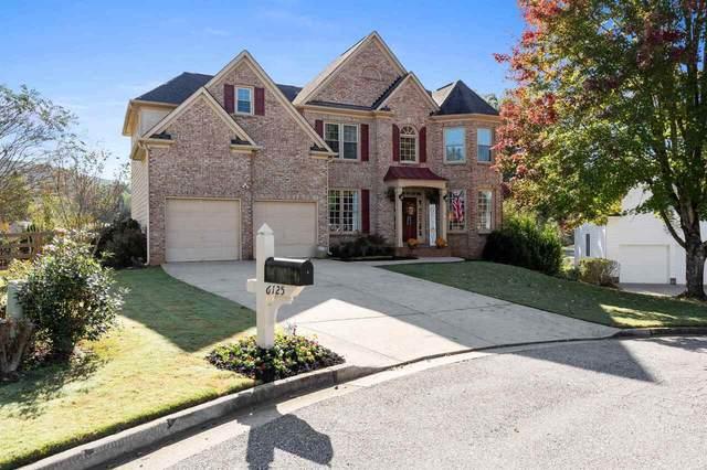 6125 Black Rock Point, Cumming, GA 30041 (MLS #9070370) :: Scott Fine Homes at Keller Williams First Atlanta