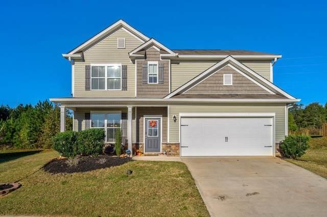 704 Fitzroy Drive, Athens, GA 30606 (MLS #9070379) :: Statesboro Real Estate