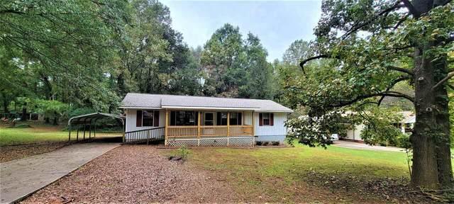 952 Honeysuckle Trail, Winder, GA 30680 (MLS #9070389) :: HergGroup Atlanta