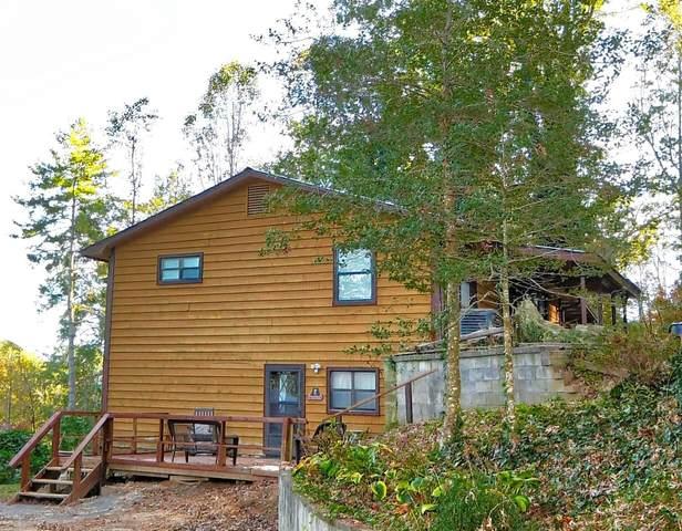 24 Dogwood Lane, Mountain City, GA 30562 (MLS #9070393) :: Regent Realty Company