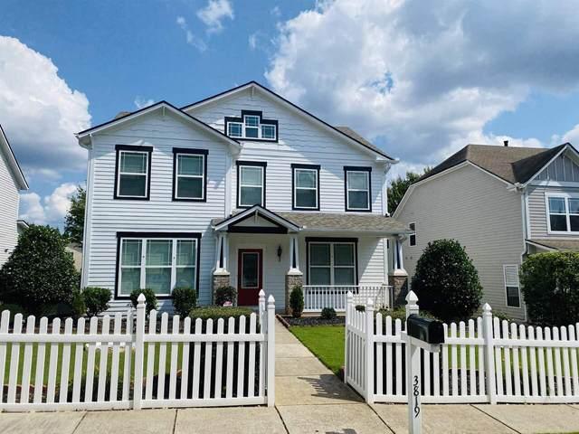 3819 Stagecoach Lane, Cumming, GA 30040 (MLS #9070399) :: Statesboro Real Estate