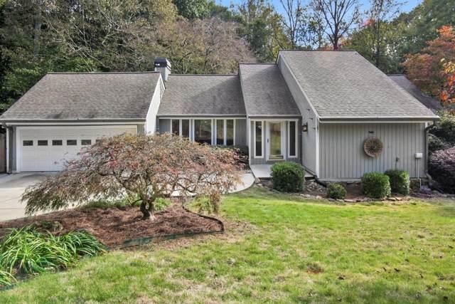 4360 Cove Island Drive, Marietta, GA 30067 (MLS #9070406) :: Statesboro Real Estate