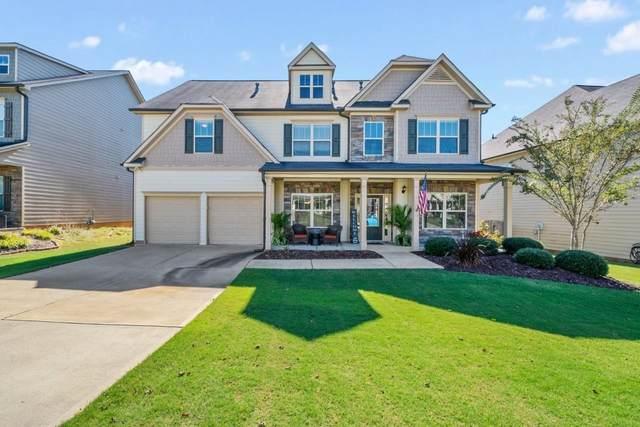 5370 Mundy Court, Cumming, GA 30028 (MLS #9070410) :: Statesboro Real Estate