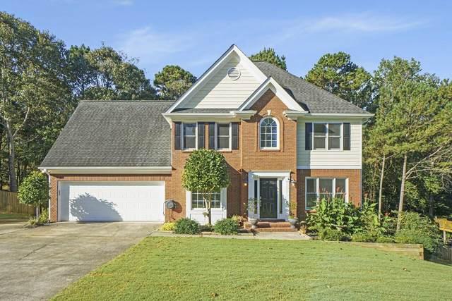 6509 Vista, Flowery Branch, GA 30542 (MLS #9070419) :: Statesboro Real Estate