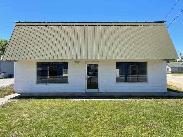 271279 Highway 80 W, Portal, GA 30450 (MLS #9070431) :: Athens Georgia Homes