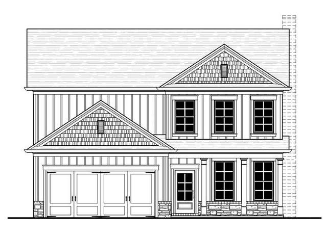 153 2nd Street, Statham, GA 30666 (MLS #9070437) :: Regent Realty Company