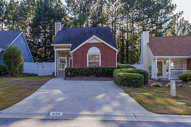 620 Crossbridge, Johns Creek, GA 30022 (MLS #9070439) :: RE/MAX Center