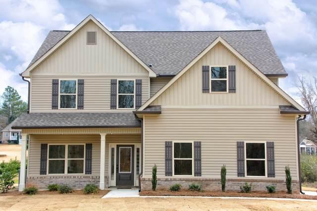 420 Wingo Lane, Carrollton, GA 30117 (MLS #9070449) :: Statesboro Real Estate