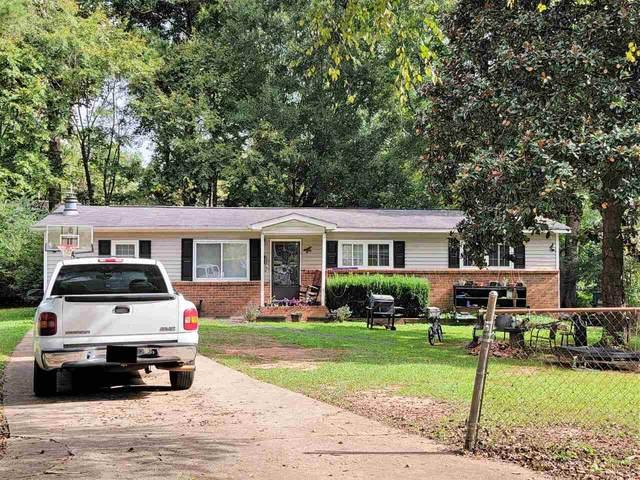 10211 Allen Drive, Covington, GA 30014 (MLS #9070475) :: Regent Realty Company