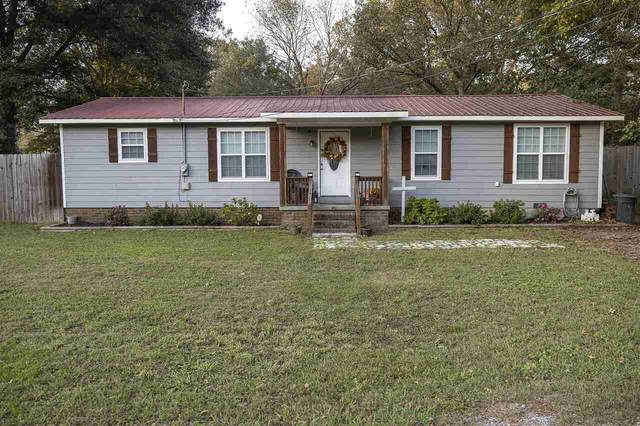 3874 Dews Pond Road SE, Calhoun, GA 30701 (MLS #9070480) :: Regent Realty Company