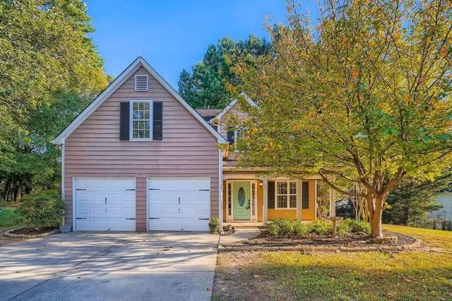 3903 Keystone Ridge NW, Acworth, GA 30101 (MLS #9070490) :: Statesboro Real Estate