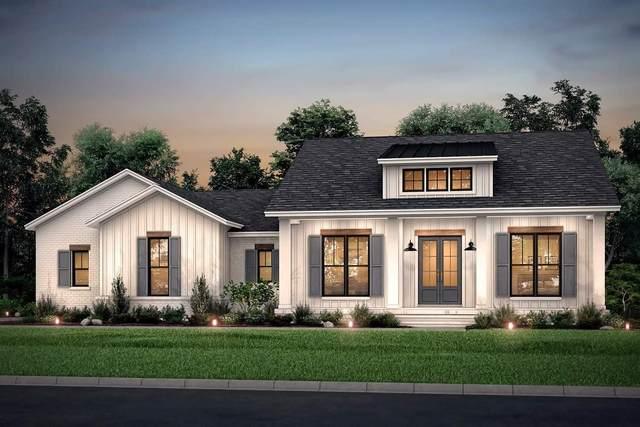 52 Oak Ridge Drive #2, Monticello, GA 31064 (MLS #9070496) :: Crown Realty Group