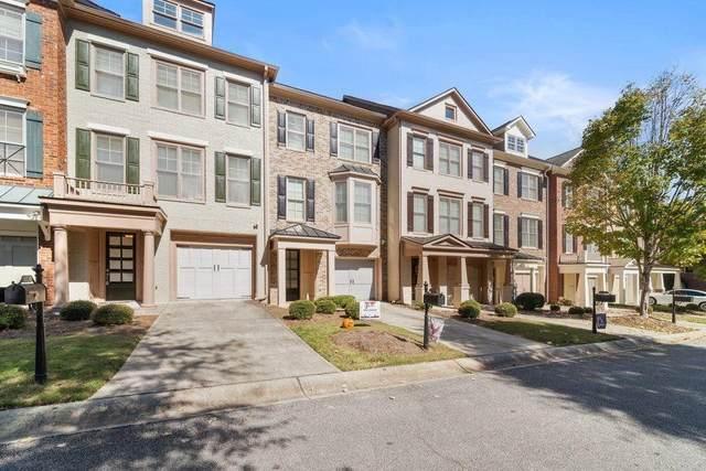 6335 Queens Court Trce #141, Mableton, GA 30126 (MLS #9070497) :: Statesboro Real Estate