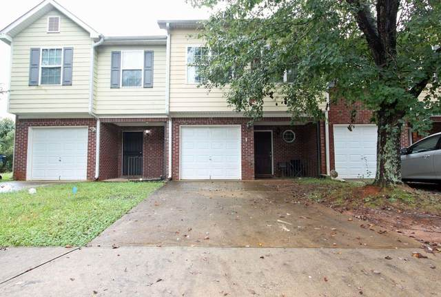 1740 Formosa Lane, Mcdonough, GA 30253 (MLS #9070499) :: Regent Realty Company