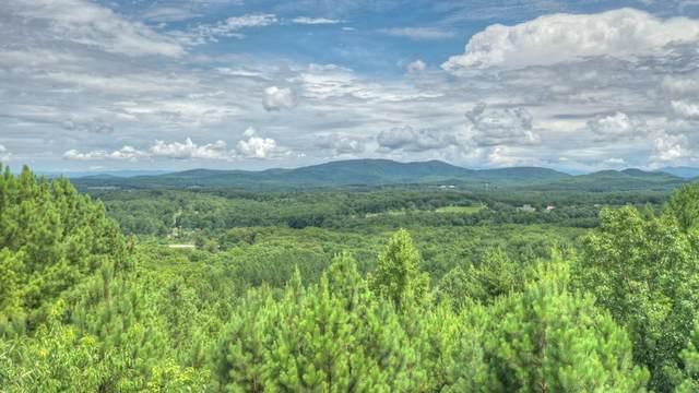 0 Loftis Mountain Road Lt 31, Blairsville, GA 30512 (MLS #9070546) :: Military Realty