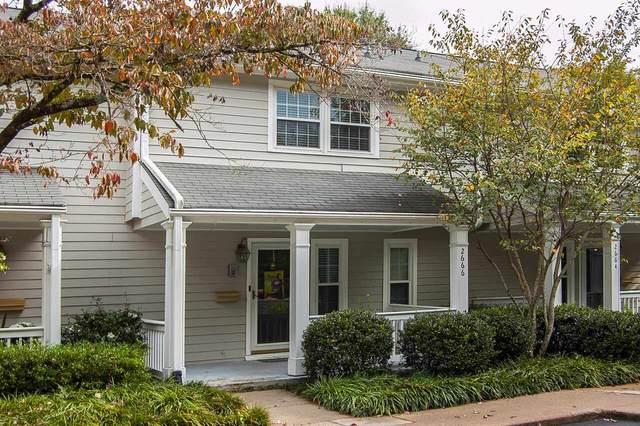 2666 Farmstead Road SE, Smyrna, GA 30080 (MLS #9070569) :: Regent Realty Company