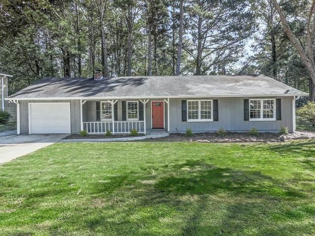3670 Ashley Woods Drive, Powder Springs, GA 30127 (MLS #9070609) :: Athens Georgia Homes