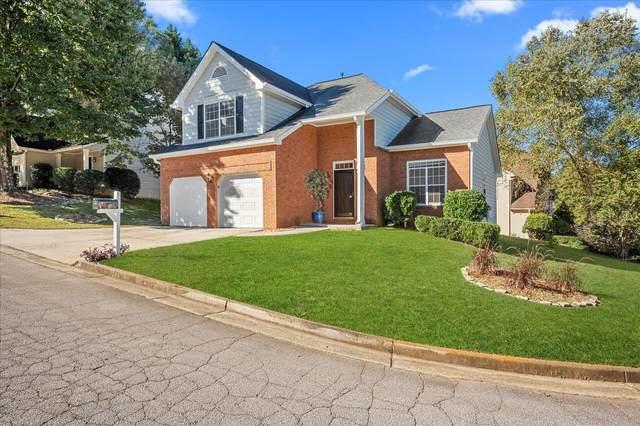 383 Glen Cove Drive, Avondale Estates, GA 30002 (MLS #9070615) :: Team Cozart