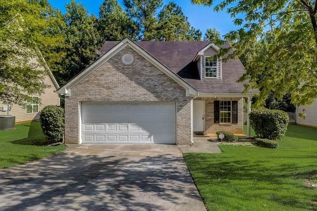 63 Belmont Park Drive, Newnan, GA 30263 (MLS #9070627) :: Virtual Properties Realty | The Tracy Prepetit Team