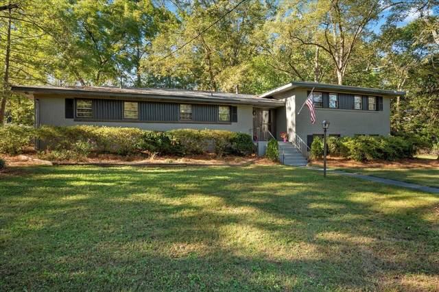801 Prince Avenue, Marietta, GA 30062 (MLS #9070633) :: Regent Realty Company